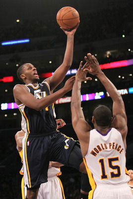 C.J. Miles
