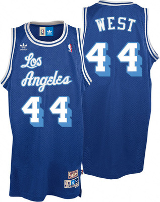 Photo Source: http://www.authenticjerseyssuppliershop.com/pic/Jerry-West-Jersey-Blue-Throwback---2344-Los-Angeles-Lakers-Jersey-9740-59071.jpg
