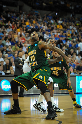 Kyle O'Quinn showed a lot in the NCAA Tournament.