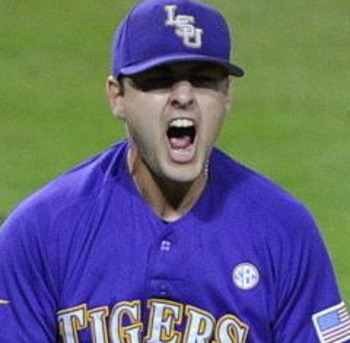 Photo courtesy of CollegeBaseball360.com