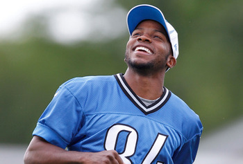 Ryan Broyles photo via Gregory Shamus/Getty Images