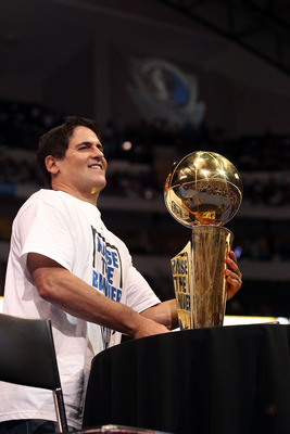 Mark Cuban has the money, but does he have the means?