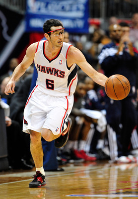 Kirk Hinrich is a great role player.