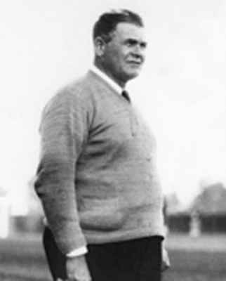 Pop Warner is one of the most successful football coaches of all time.