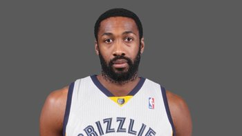 The Memphis Grizzlies were about as happy as you were, Gil. - Photo courtesy of abcnewsradioonline.com