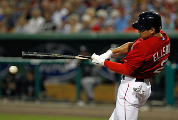 If Jacoby Ellsbury plays like he did in 2011, when he returns he will provide a significant boost to the team.