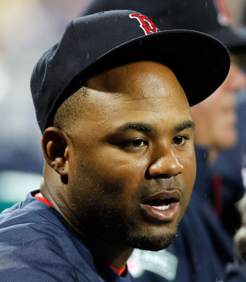 Carl Crawford is eager to show fans that he is better than the player they saw last year.