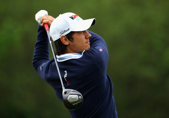 Matteo Manassero is only 19 years old and has wins in Europe.