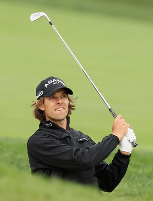Aaron Baddeley could use a major championship