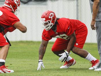 Kansas City DE Dontari Poe