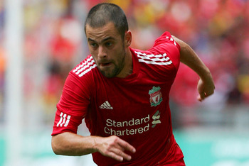 Joe Cole returns to Liverpool