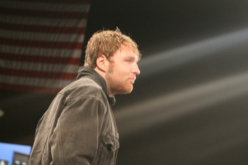 REBIRTH: EXPECT THE UNEXPECTED DeanAmbrose_display_image