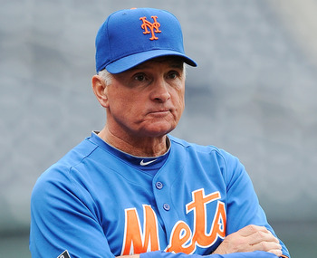 Losing five of six has set Terry Collins and the Mets back in the NL East race.