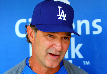 Don Mattingly and the Dodgers look good after a 7-3 road trip.