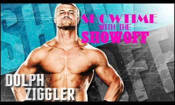Dolph Ziggler: Showtime with the Showoff