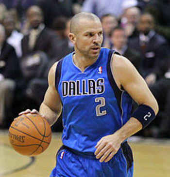 Jason Kidd could prove to be just what the Bulls need.