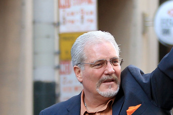 Brian Sabean has plenty of money to work with.