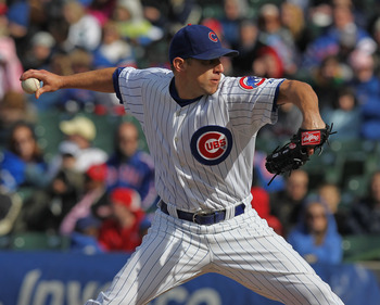 The Cubs would deal Shawn Camp if a team was interested.