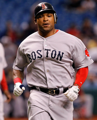 Marlon Byrd could provide some leadership at a cheap price.