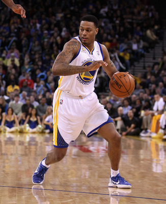 Warriors need to retain Brandon Rush