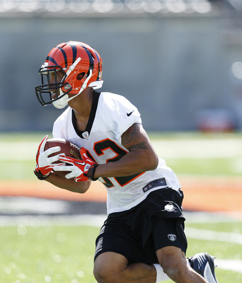 Marvin Jones is a vogue pick amongst draftniks to surprise this year.