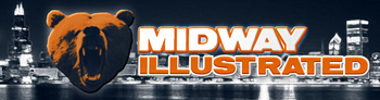 Midway Illustrated.com  A Chicago Bears blog