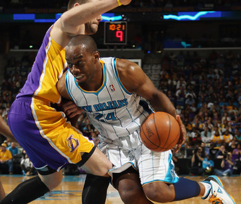 Carl Landry will draw interest around the league this summer.