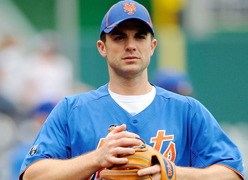If the Mets fall out of contention, how will that affect Wright's MVP chances?