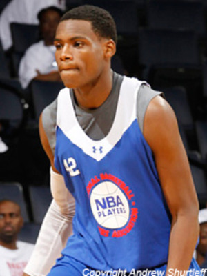 Image of Danuel House from Rivals.com