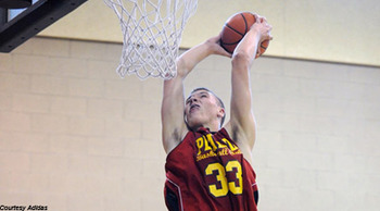 Image of Kaleb Tarczewski from Rivals.com