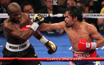 Bradley vs. Pacquiao