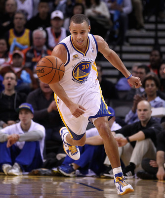 Stephen Curry needs to come back healthy this year
