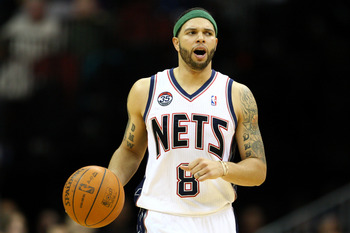 Deron Williams is the type of player the Dubs want to attract