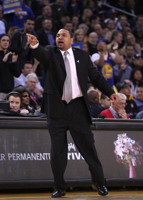 Mark Jackson will use a strategy to maximize his strenghts