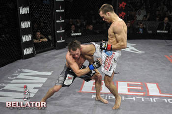 Photo Credit: Bellator FC