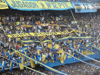 Photo:  planetbocajuniors.com.ar