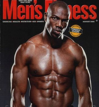 image via Men's Fitness