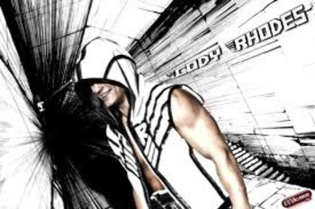 Cody Rhodes. Image by Hit Fan Wrestling Newz