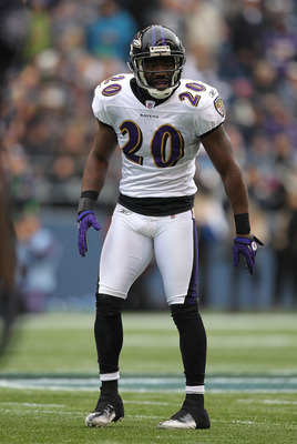 Ed Reed: The prototypical free safety all NFL teams wish they had.