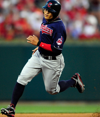 Shin-Soo Choo has altered his game to help the Tribe in 2012.
