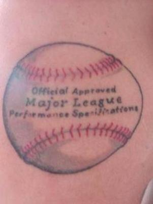 The 25 Biggest WTF Sports Fan Tattoos Ever | Bleacher Report