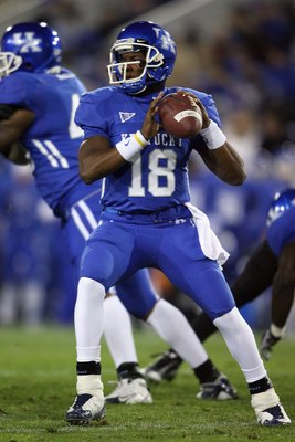 Randall Cobb at Kentucky