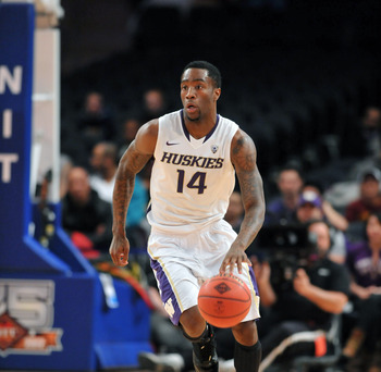 Tony Wroten Jr. could end up as a starting point guard in Orlando.
