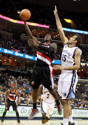 Hickson has shown flashes of potential.