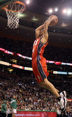 Gerald Green played in Los Angeles previously.
