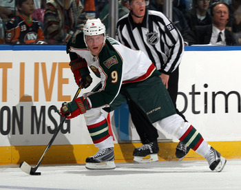 What kinds of changes are coming to captain Mikko Koivu and the Minnesota Wild?