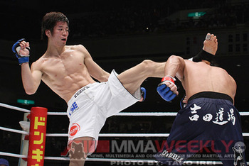 Photo by MMAWeekly.com