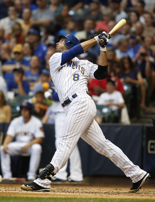 Random aside: I LOVE the old-school Brewers uniforms.
