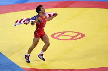 Henry Cejudo Defied the Odds to Win a Gold Medal