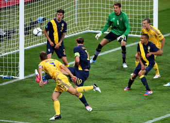 Andriy Shevchenko (bottom left)